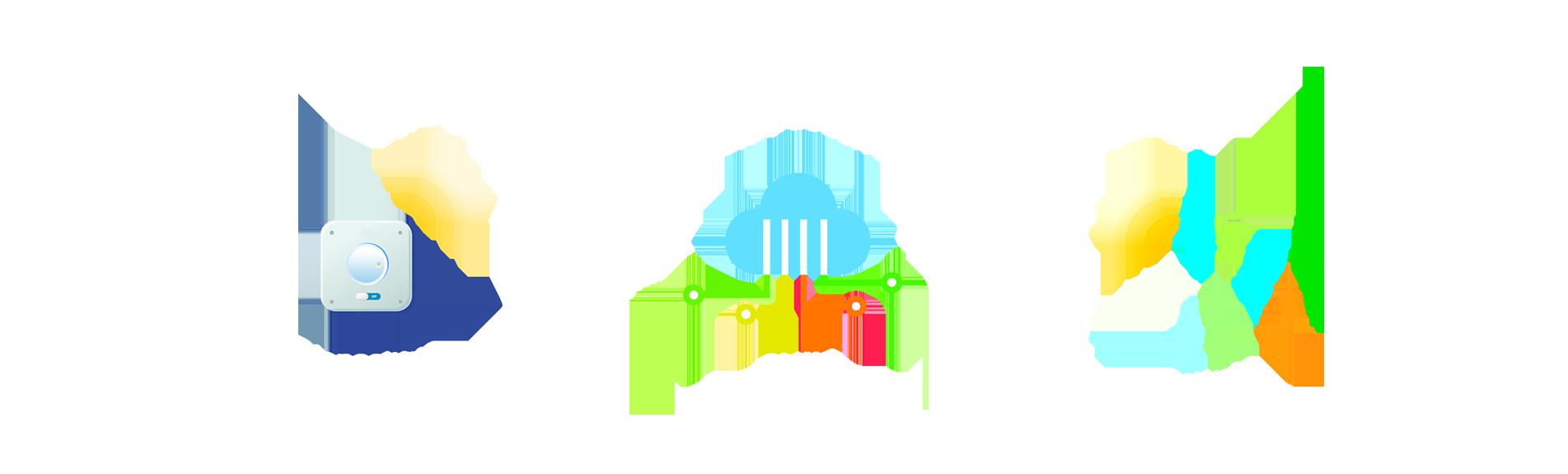 Soluciones Iot y m2m de Movildat. SIGFOX y Cloud
